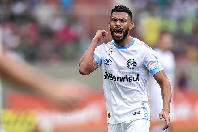 América-MG 1x1 Grêmio