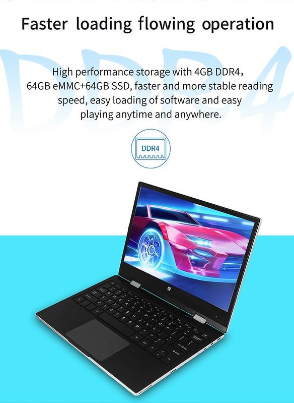 Jumper EZbook X1 (6)