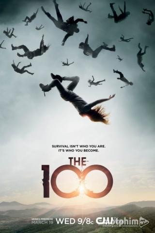 100 Người Thử Nghiệm (Phần 1)