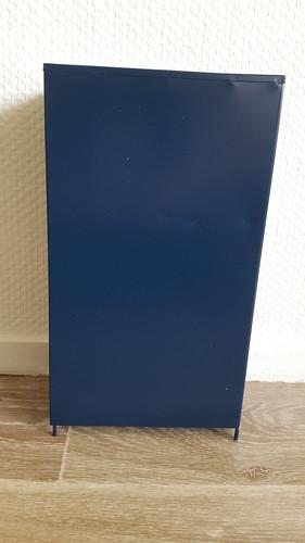[Vends] Casier en bois et métal (taille Yo-SD/MSD) - 8 €. 45493538441_df72dedf2b