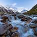 Cascades by robjdickinson