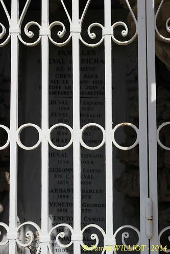 Hauterives - Tombe du Facteur Cheval (17)