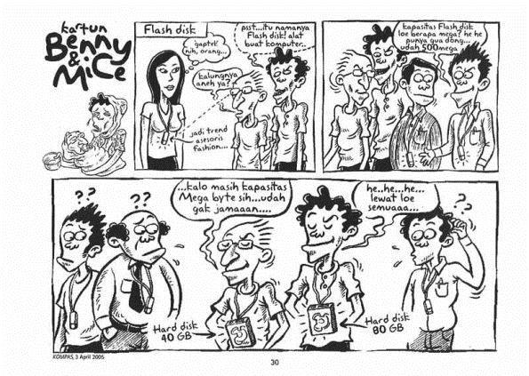 Contoh Gambar Karikatur Dan Komik A Photo On Flickriver