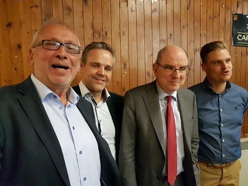 2018.09.28|Restaurantdagen Scheidsrechtervereniging Brabantse Kempen