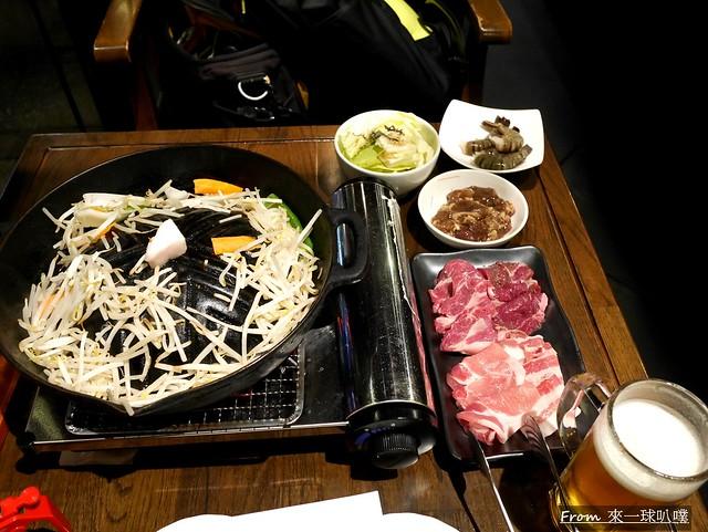 函館成吉思汗羊肉吃到飽-羊羊亭32