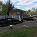 Batchworth Lock 81, Grand Union Canal @Rickmansworth