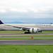 Saudia Boeing 787 HZ-ARA