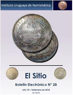 ElSitioNº28 cover
