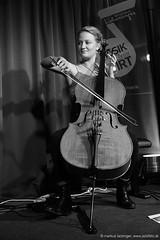 Kirstine Elise Pedersen: cello