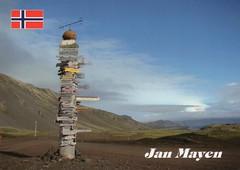 Norway - Jan Mayen