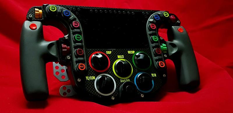 Pololo LMP1 Porsche Wheel
