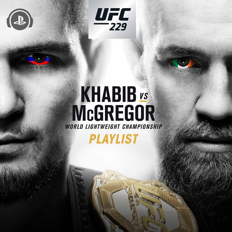 UFC 229: Conor McGregor's Picks and More Playlist