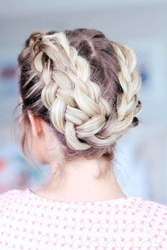 Best Prom Hairstyles For Latest Short Haircuts 2019 4