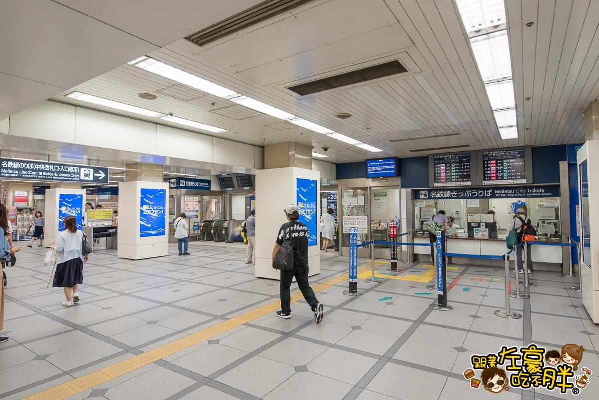 日本名古屋 犬山城+老街(中部探索之旅)-3