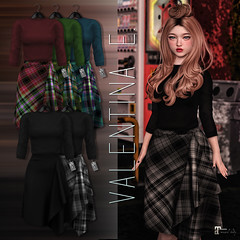 NEW!  Valentina E. Arianna Ensemble @ Equal 10!