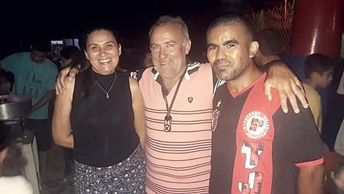 Vereador Chico Ana realiza festa em homenagem às crianças