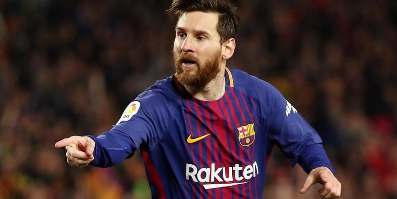 Abidal: Barcelona tahu kapan Messi marah