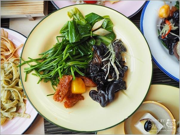 果然匯蔬食宴 統領店 (29)