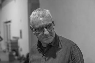 Il maestro Alfredo Pirri