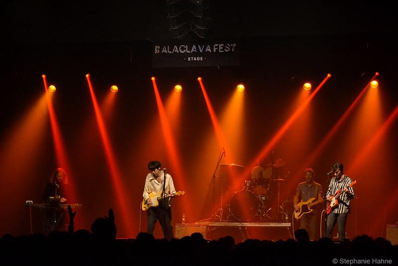 Deerhunter no Balaclava Fest 2018