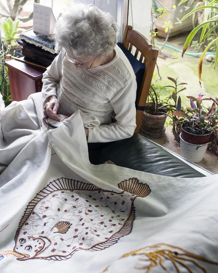 madre-miquel-barcelo-francisca-artigues