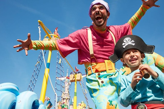 Festival Pirates et Princesses 2019