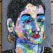 Roses Return by Gila Mosaics n'stuff