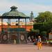 Un día en la plaza por HectorVaM