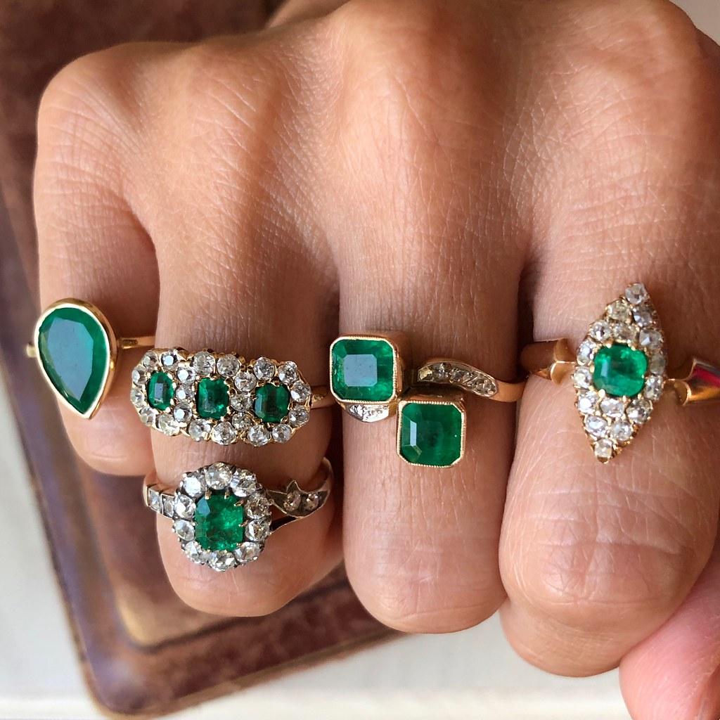 Eat Jewels | Gem Gossip