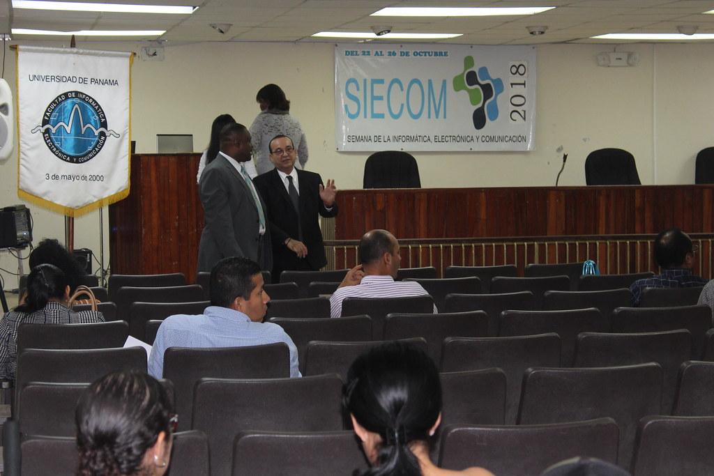 SIECOM-IEEE 2018