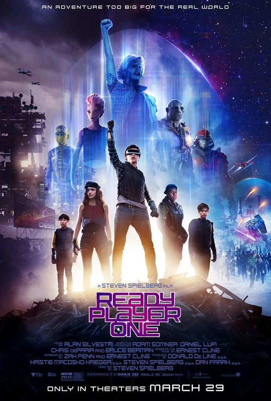 Ready Player One - Poster 31