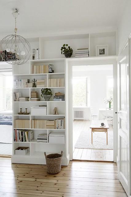 Ideas para almacenar libros_ Rojo Valentino Blog (2)