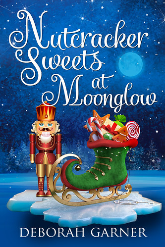 Nutcracker at Moonglow, The Moonglow Christmas Series, Book 4