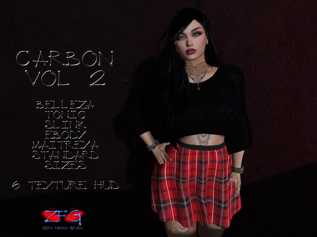 {zfg} carbon vol 2 - TeleportHub.com Live!