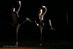 I'mpossible by JLDT ( Jet Leang Dance Theatre )