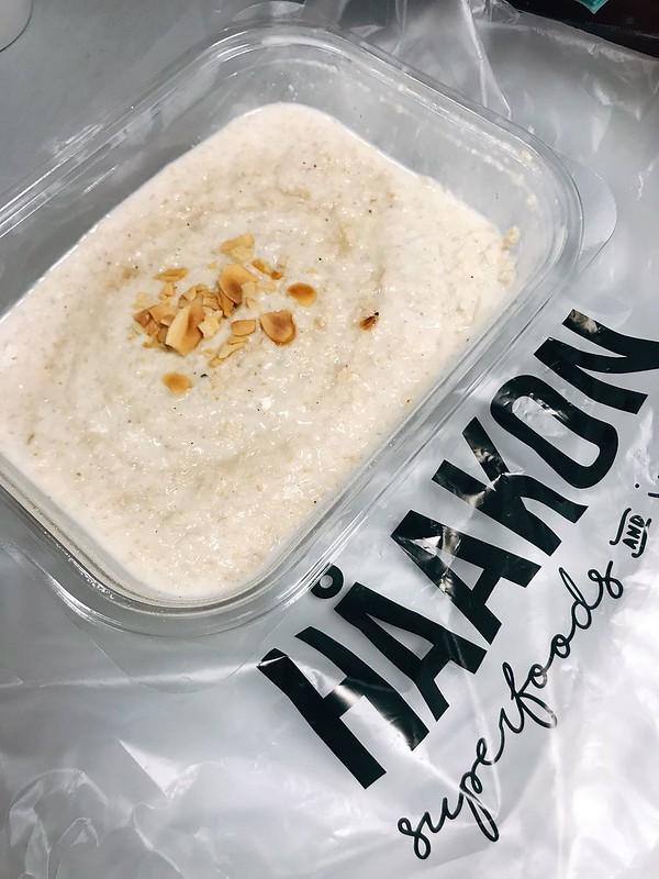 Nordic Porridge from Håakon