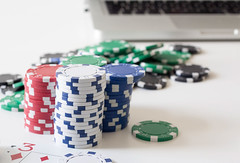 Poker chips