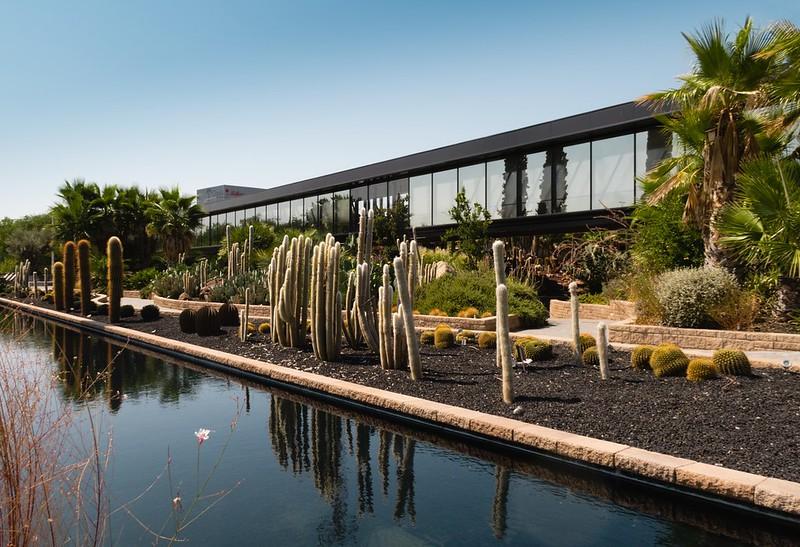 Garciagerman Arquitectos. Desert City #3