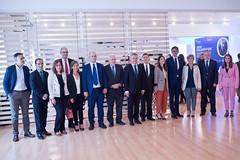 10/10/2018 - Presentación del informe de competitividad del País Vasco 2018
