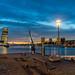 Zonsondergang Rotterdam-10.jpg