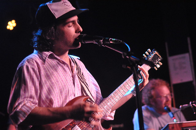 Blitzen Trapper at The 27 Club
