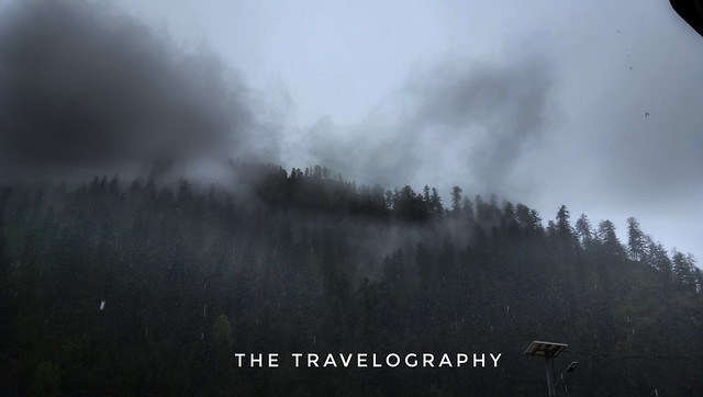 Mukteshwar Village Mountains Uttrakhand - The Travelography