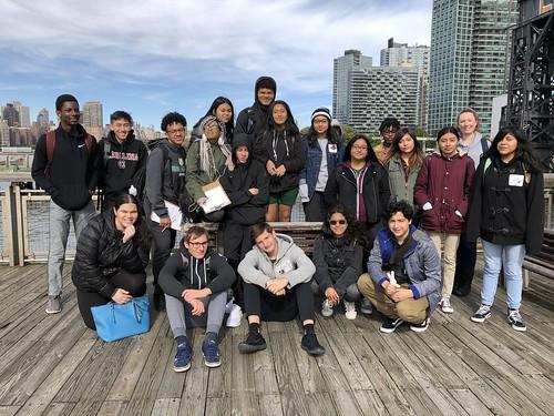 Hudson River Snapshot Day