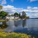 Canadarago Lake