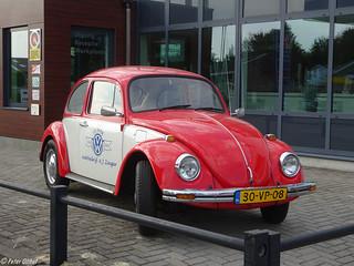 1978 Volkswagen Kever