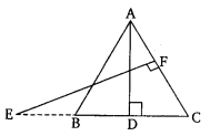 NCERT Solutions for Class 10 Maths Chapter 6 Triangles 43