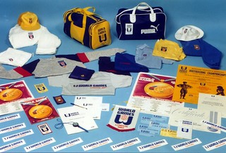 1985 TWG General Merchandise 1