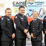 WRO 2018 South Africa closing