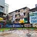 Bangkok streetart