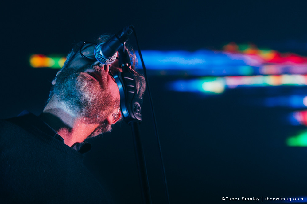 The National @ Greek Theatre, Berkeley 9/25/18